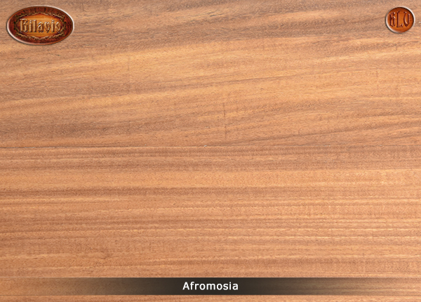Afromosia COD 4864